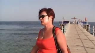 Шарм Эль Шейх. Рехана 5 *. Отдых в ноябре. Пляж.