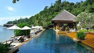 Вся роскошь азиатских стран. Пангкор