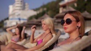 Крым 2016  Wellness SPA Отель Море   отдых уровня VIP