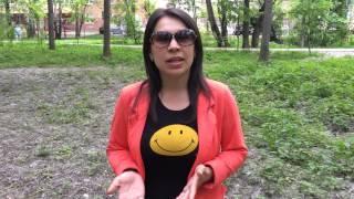Видео отзыв для Елены Макри на Вебинар о VIP отдыхе на Кипре