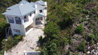 Stunning New Luxury Ocean View Home For Sale in Trelawny. USD$350K