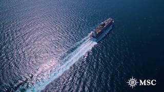 Наслаждайтесь морем на MSC Seaview / VIP ОТДЫХ С Сумасшедшей экономией!