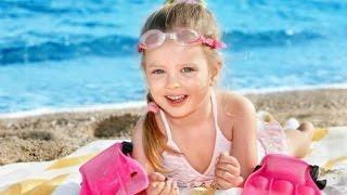 Какие посоветуете страны для отдыха с детьми? Комфортный отдых с ребенком
