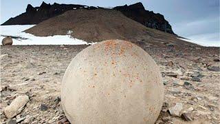 Тайна каменных шаров