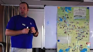 Речные круизы плюсы и минусы / 10 поводов отправиться в речной круиз по России?