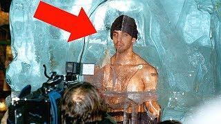 10 Людей, Которые Были Заморожены во Времени
