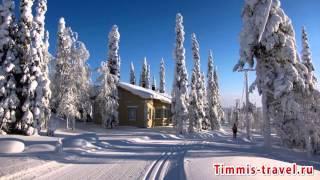 Туры в Финляндию, отдых в Финляндии, погода по месяцам в Финляндии, горящие путевки в Финляндию
