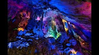 7 чудес света. Удивительные места и явления