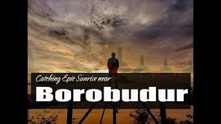 7 Beautiful Places to Catch Epic Sunrise near Borobudur