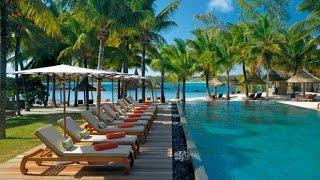 Романтический отдых на острове Маврикий