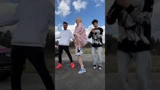 Даня Милохин Up bad bitch remix - Lashawn