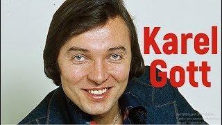 Карел Готт. Памяти Карела Готта. Karel Gott. We remember your songs