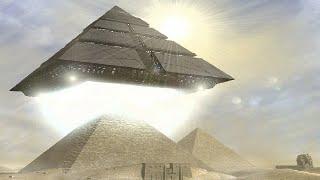 ✅Дневники НЛО: Тайна Египетских Пирамид. Энергетические Установки Пришельцев. Документальный Фильм.✅