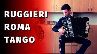 Кулаков Ілля (баян, 5 к.) | Р. Руджиери - Roma Tango | #ad_bayan2020