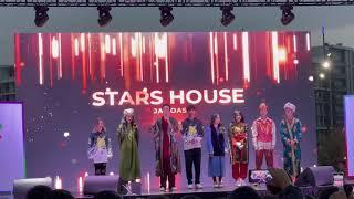 Stars House, xusnidd1n