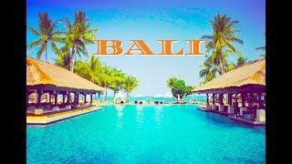Отдых на Бали в ноябре 2017 года# за две недели до вулкана Агунг#