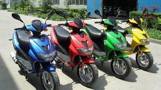Дахаб Аренда мопеда мотоцикла машины