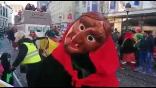Самый необычный карнавал !!!