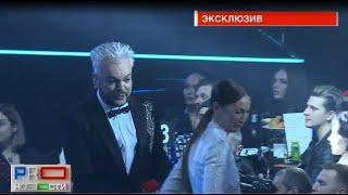 Ольга Бузова расплакалась из-за Филиппа Киркорова и Ксении Собчак