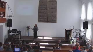 Почему Бог медлит. Проповедует Андрей Новосельцев.