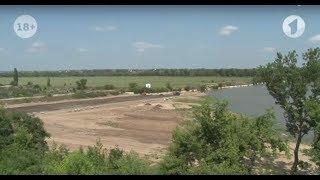 Новый пляж в Бендерах откроют в июне