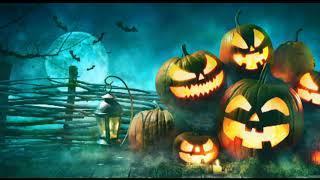Хэллоуин, фестиваль, карнавал, напряженность,  банкет, сольфеджио, музыка