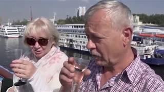 Круиз по Волге теплоход Александр Радищев 2019г