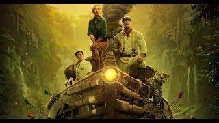 Jungle Cruise movie 2020 / Dwayne Johnson, Emily Blunt, TRAILER in Russian