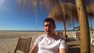 КУДА ЕХАТЬ ОТДЫХАТЬ ЗИМОЙ. Испания в ноябре.  Зачем ехать в Испанию зимой