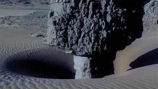 Самый необычный доисторический отвал