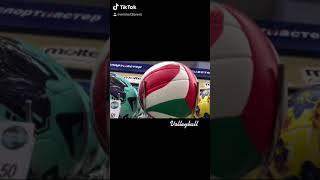 Волейбол спорт Пожежин-93 #Shorts Volleyball Dream team BLR