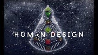 Human design в воспитании детей!