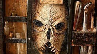 Самые Пугающие Артефакты, Которые Удивили Весь Мир