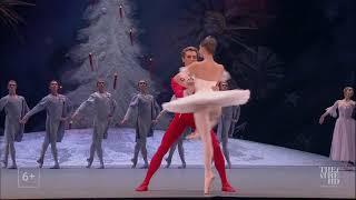 Благотворительный показ видеотрансляции балета «Щелкунчик»