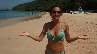 Jungle beach Sri Lanka (Большой Джангл Бич) Шри- Ланка 2020 January 2020
