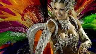 Взгляд изнутри: Карнавал в Рио (Документальные фильмы National Geographic HD)