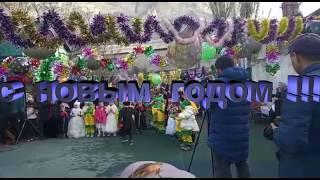 нововогодный карнавал 12