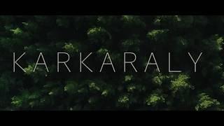 5 удивительных мест Карагандинской области