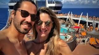 Cruise Life - MSC Divina Cruise Ship