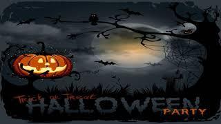 Осень, хэллоуин, фестиваль, карнавал, сольфеджио частота, источник звука