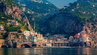 Экскурсионные туры в Италию