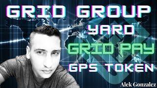 Онлайн Конференция Компании    GRID GROUP