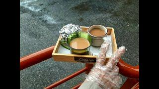 Кофе под дождём Арендатор просит не брать  арендную плату как быть
