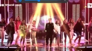 Юля Гаврилина Жу-Жу-Жу Жара Kids Awards выступление