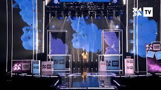IVKA PANACEA - Жара KIDS Awards 2020)