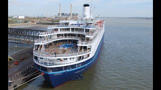 Marco Polo Ship To Be Scrapped