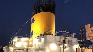 Cruise ship Costa Diadema 2019
