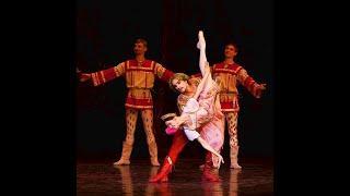 """Балет """"Руслан и Людмила"""" театра """"Кремлёвский балет"""", 2012г."""