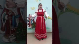 Бындова Анастасия - «Белый снег» (Россия, Самарская область, г. Самара)
