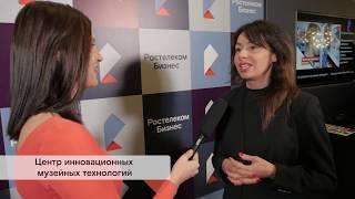 Интервью Е1 об акции Ночь искусств 2019